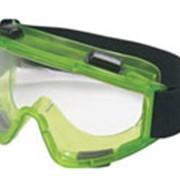 Очки защитные закрытые с непрямой вентиляцией ЗН11 «PANORAMA» фото