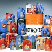 Смазочные материалы Petrofer фото