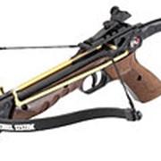 Арбалет пистолетного типа Скаут (Бегемот) фото