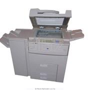 Услуги ксерокопирования фотография