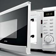 Печь микроволновая Gorenje MMO 20 DW фото