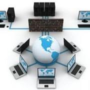 Организация телефонных сетей фото