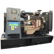 Дизельная электростанция APD 150A фото