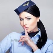 Поиск и подбор стюардесс на частный самолет фото