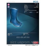 Сапоги резиновые Сапоги резиновые BPCVD 5907522960438 фото