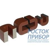 Витой ленточный магнитопровод ШЛМ 20х25 фото