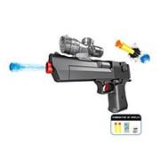 Пистолет G220-3, стреляет орбисами и паралоновыми пулями фото