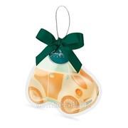 Елочная игрушка Машинка ШСб482.60-по989 Детские на Новый Год! фото