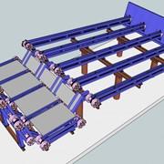 Изготовление сварных металлоконструкций фото