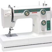 Швейная машина JANOME 399 фото