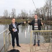 Фартовая рыбалка фото
