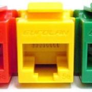 Проектирование структурированных кабельных сетей(СКС) фото