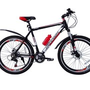 Велосипед GREENWAY CANSAS 26 фото