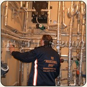 Монтаж и техническое обслуживание энергосберегающих систем фото