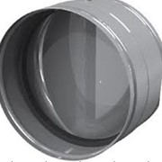 Обратный клапан Ø 100 фото