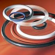 Уплотняющее кольцо типа Q-ring фото
