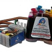 Система Непрерывной Подачи Чернил INKSYSTEM™ на EPSON T26/T27/TX106/TX109/TX117/TX119 фото
