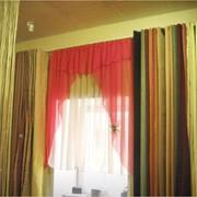 Дизайн штор качественная продукция от производителя фото