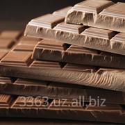 Какао масло фото