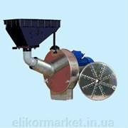 """Кормоизмельчитель """"Эликор-1"""" исп. 8  фото"""