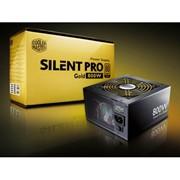 Блок питания Cooler Master Silent Pro GOLD 800 (RS800-80GAD3-EU) фото