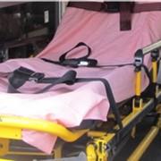 Перевозка больных инвалидов из разных городов России и СНГ в Москву фото