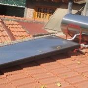 Солнечные электрогенераторные системы фото