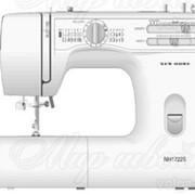 Электромеханическая швейная машина NEW HOME NH 1722 фото