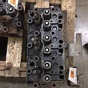 Головка блока 61320860 ДВС 8460.41 / Iveco Eurotech фото