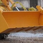 Ковш челюстной БЛ-750.1-23.00.000 фото