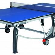 Теннисный стол Cornilleau 500 Sport Indoor (для закрытых помещений) фото