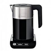 Чайник Bosch TWK 8613 Чёрный фото