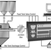 Автоматическая Система Управления Производством Бетона фото
