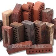 Клинкерный кирпич является уникальным строительным материалом фото