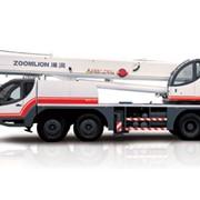 Автокран Zoomlion QY 70V фото