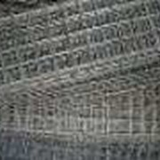 Сварная сетка, ф3мм, ячейка 100х100мм фото