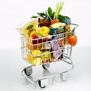Автоматизация супермаркетов, торговых сетей фото