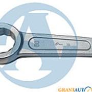 Ключ ударный РОССИЯ 50мм накидной фото