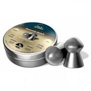 Пули пневматические H&N Baracuda Match 4,5 мм 0,69 грамма (500 шт.) headsize 4,52 мм фото