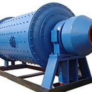 Шаровая мельница Ф1200×4500 фото