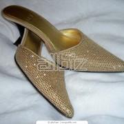 Пошив танцевальной обуви фото