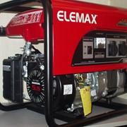 Купить генератор бензиновый, генератор бензиновый марки Elemax SH3200ex (Honda) фото
