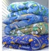 Одеяла взрослые и детские фото