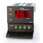 Солемер-контроллер качества воды двухканальный PS-200 HM Digital PS-200 фото
