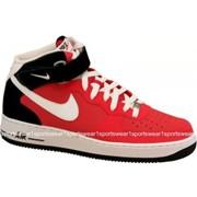 Кроссовки мужские Nike Air Force 1 Mid фото