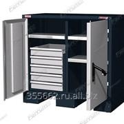 Шкаф инструментальный 08.3053(900) серия Titan фото
