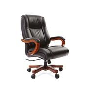 Усиленное кресло руководителя Рейнхорт фото