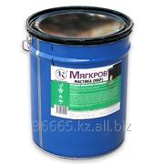 Мастика битумно-резиновая МБР-Х-65 фото