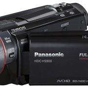 Видеокамера Panasonic HDC-HS 900 фото