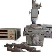 Микроскоп инструментальный ИМЦЛ 100*50А фото